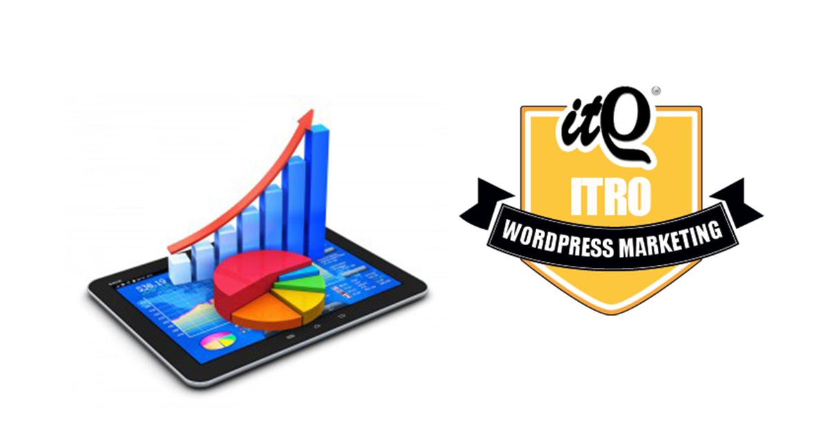 Contatore di Link clicks e Analytics in ITRO WordPress Plugin
